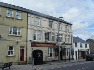 Malsters Arms, Maesteg